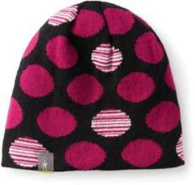 Smartwool Reverse Winter Dot Hat - Kids'