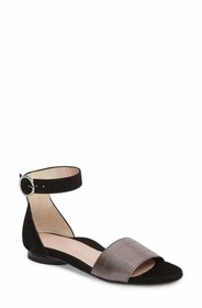 Taryn Rose Collection Donati Ankle Strap Sandal (W