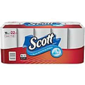 Scott Choose-A-Sheet Kitchen Roll Paper Towels, 1-