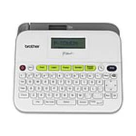 Brother P-Touch Desktop Label Maker (PT-D400)