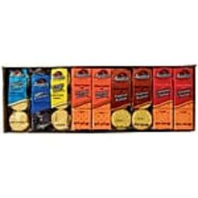 Austin Cracker Cookie Variety Pack, 45 count