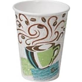 Dixie® PerfecTouch® Insulated Hot Cup by GP PRO, 8