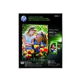 HP Everyday Glossy Photo Paper, 8.5 x 11, 50/Pack