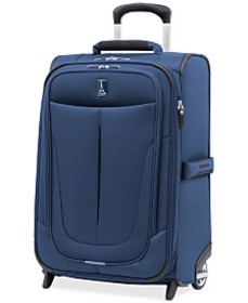 "Travelpro Walkabout 4 22"" Rollaboard Carry-On Suit"