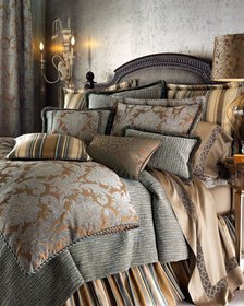Legacy King Bella Duvet Cover