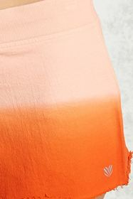Forever21 Active Ombre Shorts