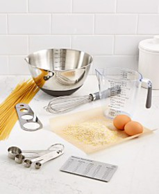 Martha Stewart Collection Good Tools for Mixing &