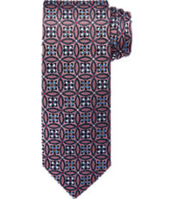 Jos Bank Reserve Collection Circle Medallion Tie C