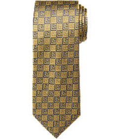 Jos Bank Reserve Collection Geometric Tie CLEARANC