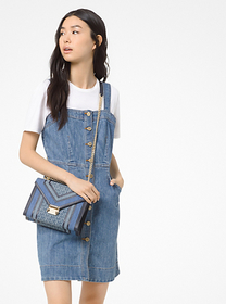Michael Kors Denim Dress