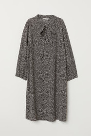 MAMA Tie-front Tunic
