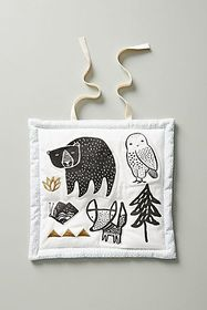 Anthropologie Nature Play Mat