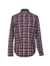 CARHARTT - Checked shirt