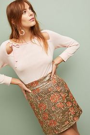 Anthropologie Siobhan Pullover
