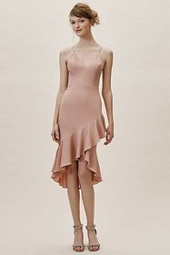 Anthropologie Connelly Dress