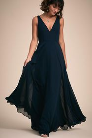 Anthropologie Colby Dress