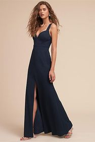 Anthropologie Ansel Dress