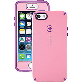 Speck IPhone 5/5s Candyshell Case and Faceplate