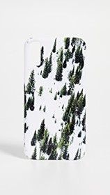 Gray Malin The Aspen Pines iPhone Case