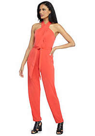The Limited Halter Jumpsuit