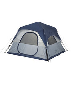 LL Bean Bigelow Easy-Pitch 6-Person Folding Tent