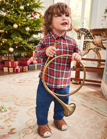 Boden Cosy Woven Play Set