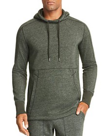 Under Armour - Speckled Terry Hooded Sweatshirt