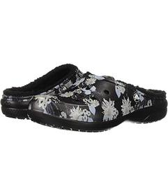 Crocs Freesail Graphic Lined