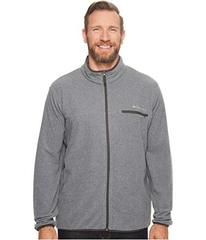 Columbia Mountain Crest Full Zip - Extended