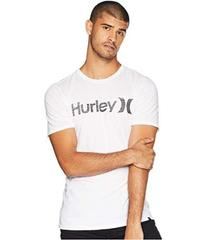 Hurley One & Only Push Through Tee