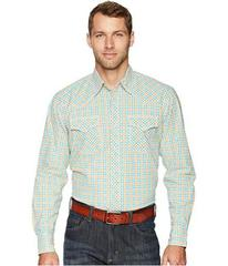 Wrangler 20X Long Sleeve Two-Pocket Competition Ac