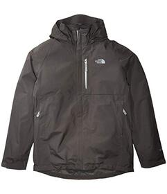 The North Face Graphite Grey/Mid Grey