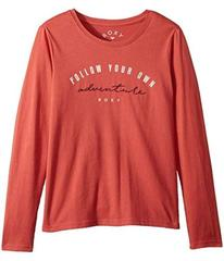 Roxy Gradual Awakening Tee (Big Kids)