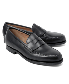 Brooks Brothers Peal & Co.® Penny Loafers