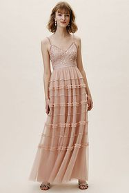 Anthropologie Jamila Dress