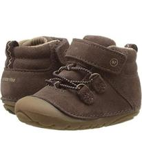 Stride Rite Dark Brown