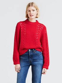 Levi's Pointelle Sweater