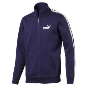 Puma Tape Men's Track Jacket