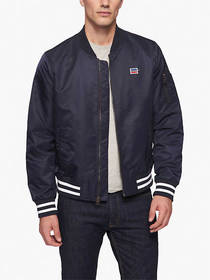 Levi's Retro Satin Bomber Jacket