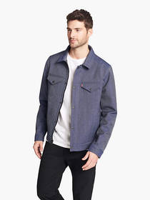 Levi's Down Collar Trucker Jacket