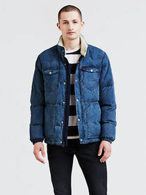 Levi's Down Barstow Puffer Jacket