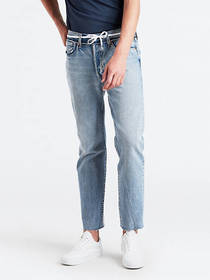 Levi's 501® Original Fit Stretch Jeans