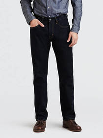 Levi's Levi's® Workwear 505™ Regular Fit Jeans