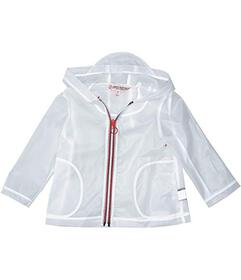 Urban Republic Kids Transparent Raincoat (Infant\u