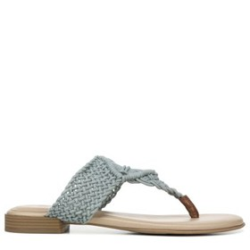 SOUL Naturalizer Women's Relax Medium/Wide Sandal