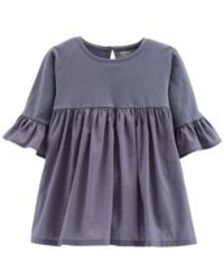 Osh Kosh Kid Girl3/4 Bell Sleeve Top