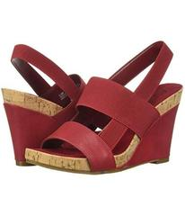 A2 by Aerosoles Red Nappa