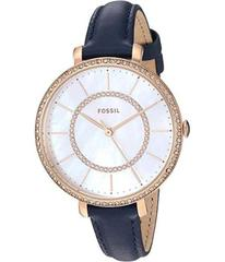 Fossil Blue