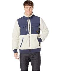 Burton Bower Full Zip Fleece