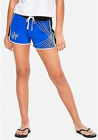 Justice Sport Dolphin Shorts